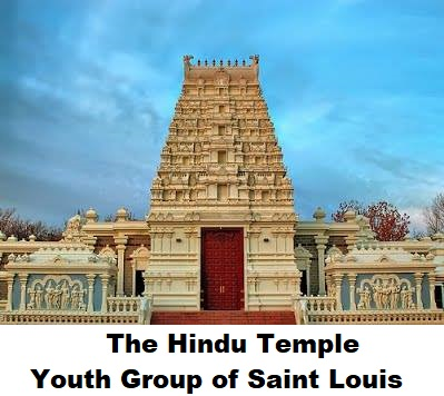 St. Louis Hindu Temple Youth Group